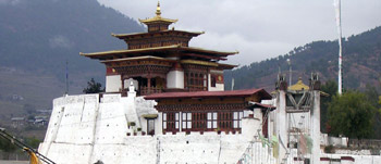 Bhutan Travel Holidays
